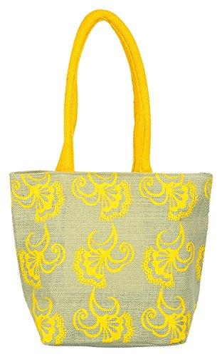 Fancy Jute Bags - 4