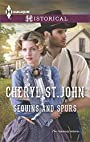 Sequins and Spurs (Harlequin Historical)