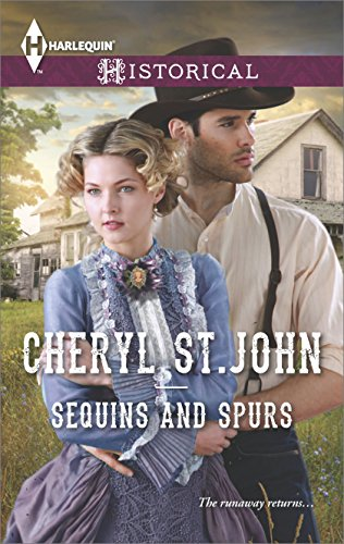 - Sequins and Spurs (Harlequin Historical)