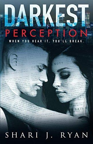Read Online Darkest Perception: A Dark and Mind-Blowing Steamy Romance ebook