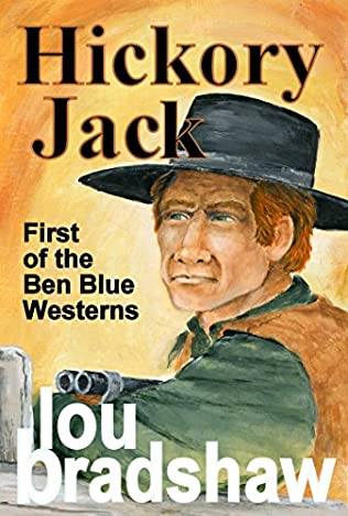 book cover of Hickory Jack