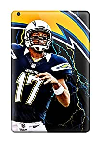 Best 2013aniegohargers NFL Sports & Colleges newest iPad Mini cases 3548713I778137151