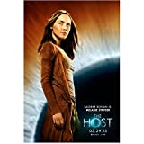 The Host (2013) 8 Inch x 10 Inch Photo 'Saoirse Ronan is Melanie Stryder' kn