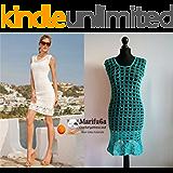 summer crochet dress tunic pattern pdf: summer crochet dress tunic