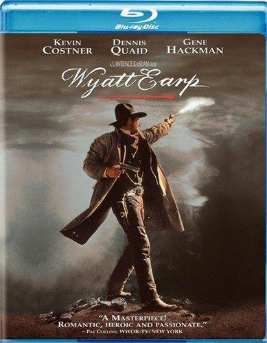 (Wyatt Earp [Blu-ray])