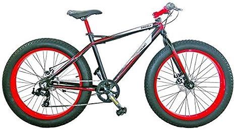 Frejus - Bicicleta Fat-Bike 26\