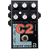 AMT Electronics Legend Amp Series II C2 Conford Preamp/Distortion Pedal