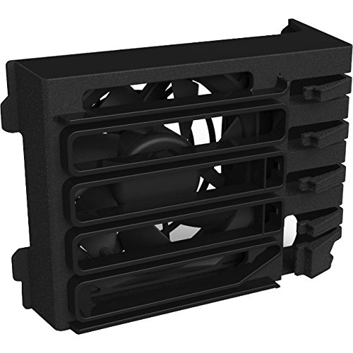HP System Fan Kit Cooling J9P80AA (Optional Fan Kit)
