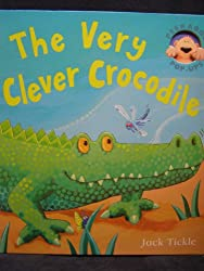 The Very Clever Crocodile