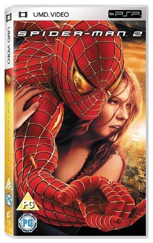 Umd Movie Disc For Psp ()