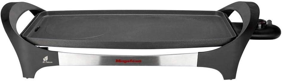 Magefesa 4690 Plancha asar, 45.5 x 25 cm