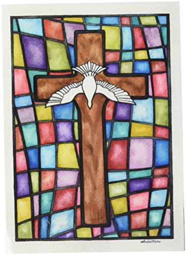 Divinity Boutique Greeting Card Assortment: Confirmation (18028N)