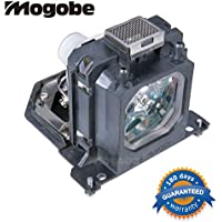 For POA-LMP114 Compatible Projector Lamp with Housing for Sanyo PLC-XWU30 PLV-Z2000 PLV-Z3000 PLV-Z700 Projectors by Mogobe