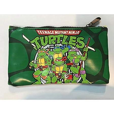 Teenage Mutant Ninja Turtles - Estuche para lápices y ...