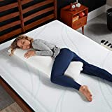 Tempur-Pedic TEMPUR-Body Pillow, Standard