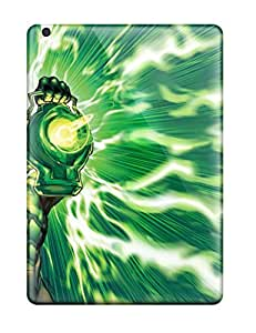 3725753K42909561 JeremyRussellVargas Fashion Protective Green Lantern Case Cover For Ipad Air