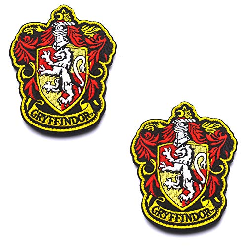 2PCS Harry Potter House of Gryffindor House Hogwarts