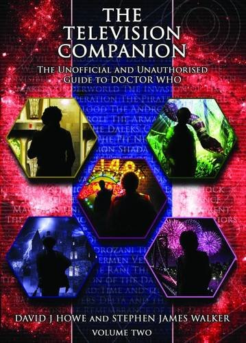 The Television Companion: Doctors 4-8 Vol 2: The Unofficial and Unauthorised Guide to Doctor Who PDF