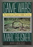 img - for Reisner Marc : Untitled-Undercover Wildlife by Marc Reisner (1991-05-30) book / textbook / text book
