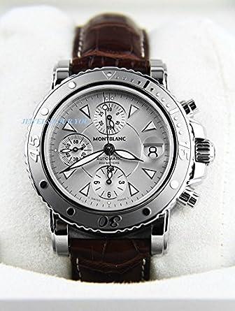 montblanc meisterstuck watch band