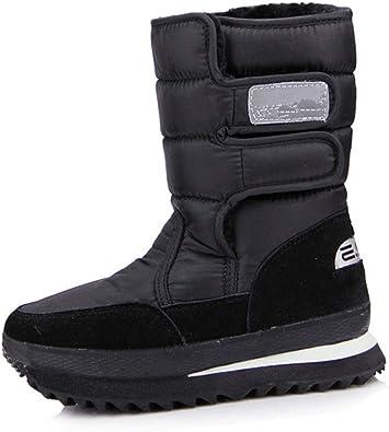 Snow Boots Winter Boots Women Flat