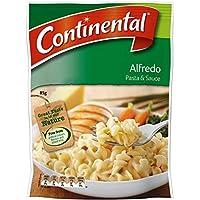 Continental Alfredo Pasta & Sauce Side Dish  85g