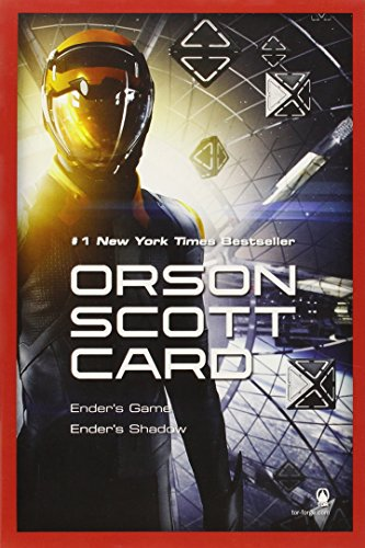 Ender's Game (Movie Tie-In) Trade Paperback Boxed Set III: Ender's Game, Ender's Shadow (The Ender Quintet)