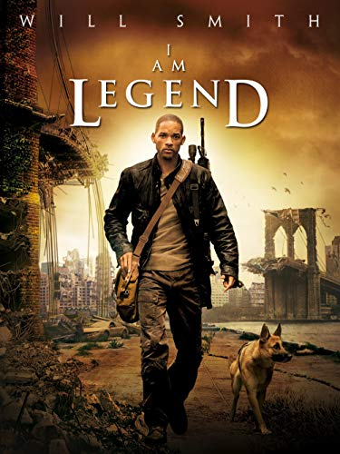 I Am Legend -