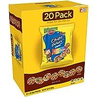 20-Count Keebler Chips Deluxe 20 oz Mini Cookies