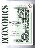 img - for Economics: A Survey book / textbook / text book