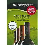 Home Brew Ohio HOZQ8-1557 Vintners Reserve Viognier Wine Ingredient Kit, White