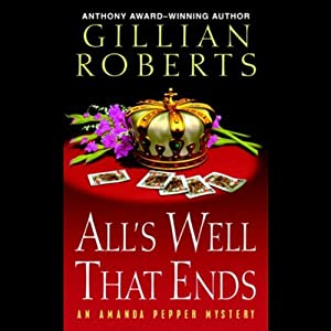 All's Well That Ends Audiobook