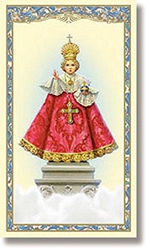Knock Prayer Card - 4