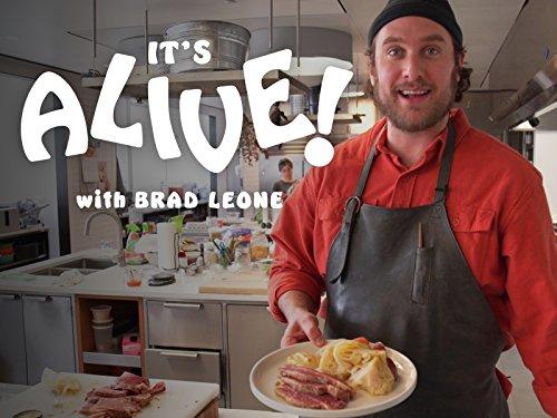 - Brad Makes Perfect Corned Beef