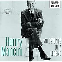 Henry Mancini 16 Original Albums
