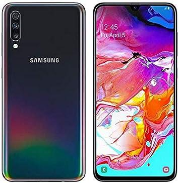 Samsung Galaxy A70 SM-A7050 Dual SIM (128 GB ROM, 6 GB RAM, 6.7 ...