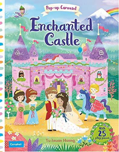 Enchanted Carousel - Enchanted Castle (Pop-up Carousel)