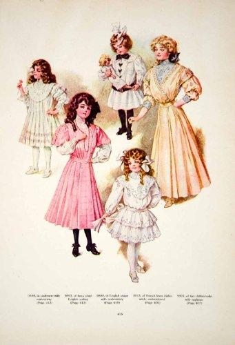 1907 dresses - 8