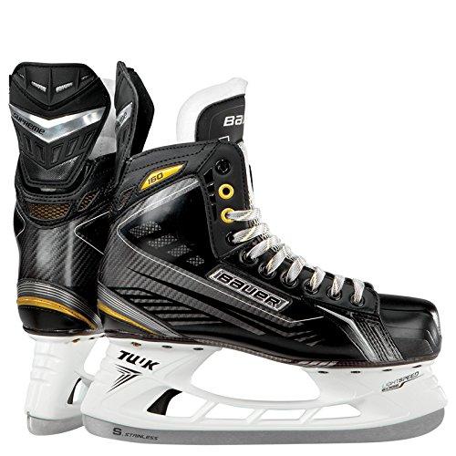 Bauer Supreme Ice Skates - 3