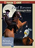 Paul Revere:  Midnight Ride