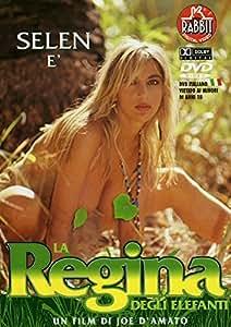 La regina Degli Elefanti (Dvd) [ Italian Import ]