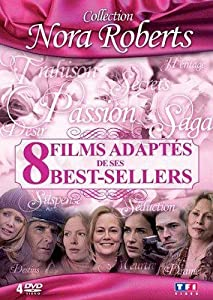 Collection Nora Roberts - 8 films adaptés de ses best-sellers