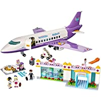 LEGO Friends Heartlake Airport