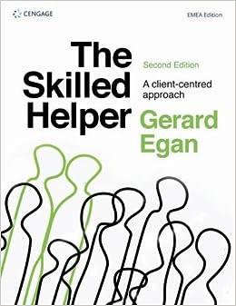 The skilled helper gerard egan 9781473751088 amazon books the skilled helper fandeluxe Choice Image