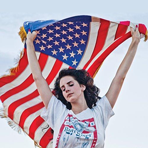 Posters Elite's Lana Del Ray Singer Songwriter