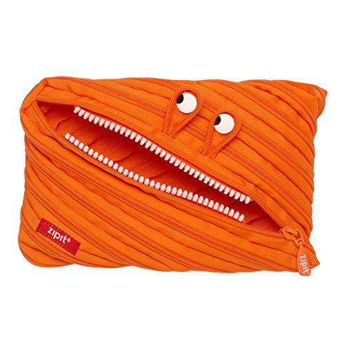 ZIPIT Monster Big Pencil Case, -