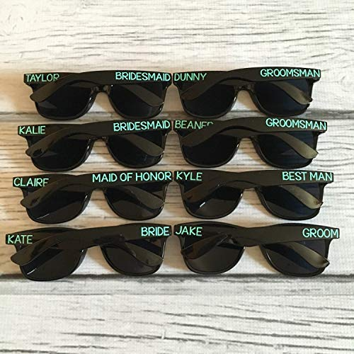 (Wedding Party Sunglasses)