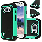 Galaxy S6 ACTIVE case, E LV Case with protection from drops and impacts