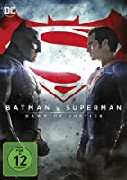 Batman v Superman - Dawn of Justice