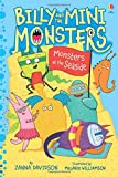 Billy and the Mini Monsters at the Seaside (Young Reading Series 2 Fiction)